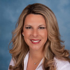 Pediatric dentist Dr. Lisa LaPresti in Wesley Chapel, FL