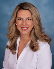 Pediatric dentist Dr. Lisa LaPresti